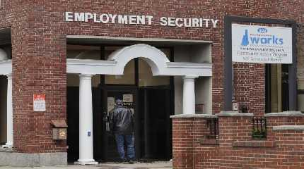 Employee Security center