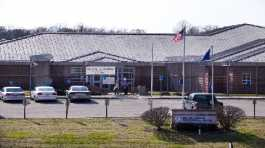 Virginia juvenile detention center